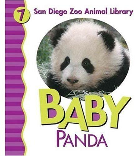 Baby Panda (San Diego Zoo Animal Library) ()