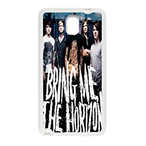 Malcolm Bring Me The Horizon Cell Phone Case for Samsung Galaxy Note3
