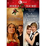 Lifetime Double Feature: A Very Merry Daughter of The Bride/ A Christmas Wedding?