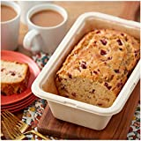 Disposable Baking Pans With Lids, Multipack of 3
