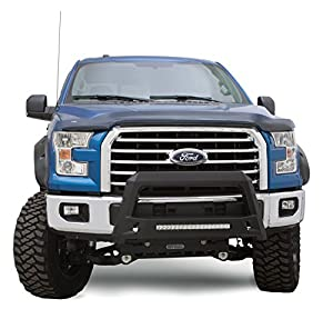 Lund Revolution Led Bull Bar