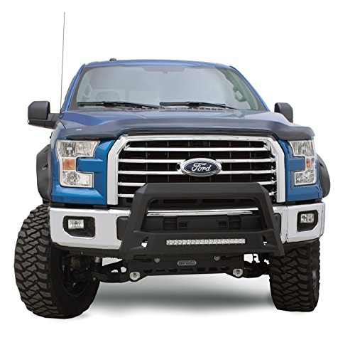 Lund 86521209 Revolution Bull Bar with Integrated LED Light Bar