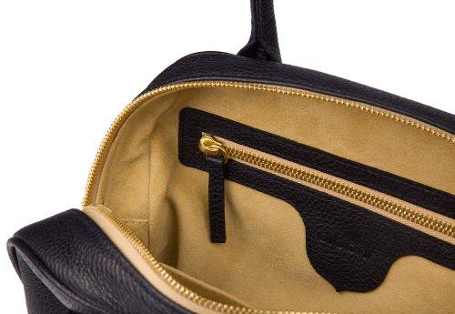 Ladybag melody Borsa a tracolla da donna in pelle diboni - Nero Hiper Línea Elegir El Precio Barato Venta De Primera Calidad De Descuento Ebay Tienda De Espacio Libre Precio Barato vXLdI1J