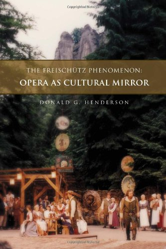 The Freisch Tz Phenomenon: Opera as Cultural Mirror (Multilingual - Mirror Tz