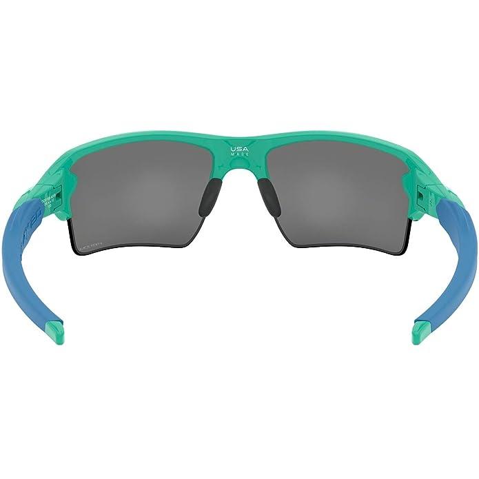 Amazon.com: Oakley Flak 2.0 Xl OO9188 - Gafas de sol para ...