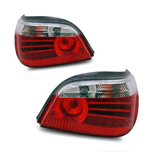 E60 Led Tail Lights - 6