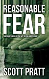 img - for Reasonable Fear (Joe Dilllard) book / textbook / text book
