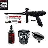Tippmann Gryphon Beginner HPA Paintball Gun Package review