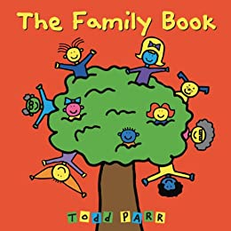 The Family Book by [Parr, Todd]