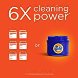 Tide Plus Bleach Alternative Safe on Colors Liquid