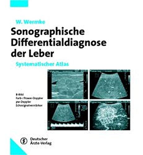 sonographische-differenzialdiagnose-leberkrankheiten-systematischer-atlas