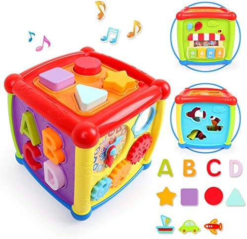 LBLA Activity Learning Educational Toddlers product image