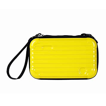 Bolsas de maquillaje Bogji, mini bolsa de viaje para ...