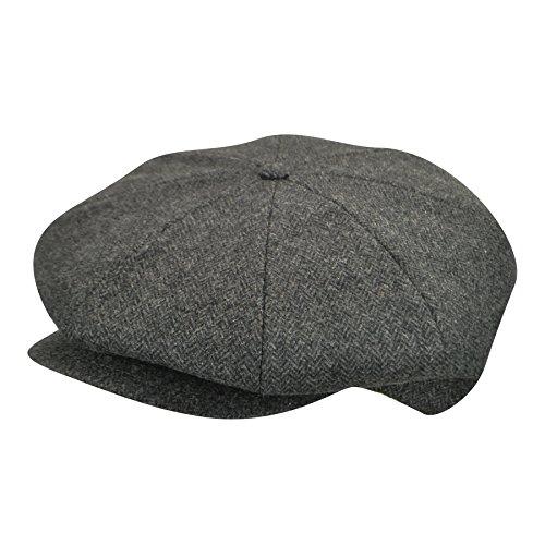 borsalino-male-bb150220230-wool-newsboy-cap-charcoal-herringbone-l