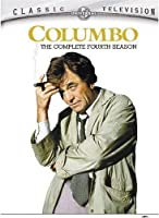 Columbo - Series 4