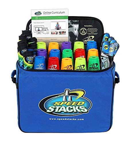 (Speed Stacks - 30 Set Sport Pack)