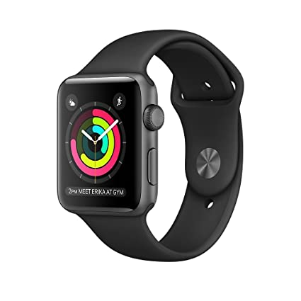 52ccf6ee7 Image Unavailable. Image not available for. Colour  Apple Watch Series 2 ...