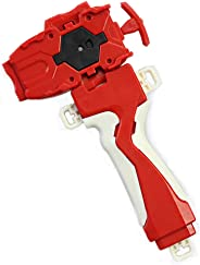 Bey Burst Launcher String Grip Right Spin Use for Beyblade Launcher Turbo Evolution Toys for Prime Kids