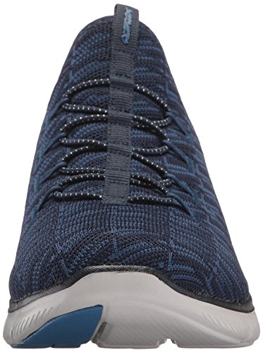 Blue Blu Navy Skechers Insights Appeal 2 0 Infilare Flex Donna Sneaker ZqvgwA