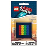 The Lego Movie Buildable Manual Sharpener