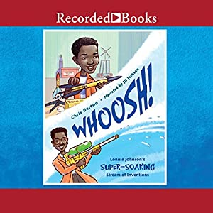Whoosh! Audiobook
