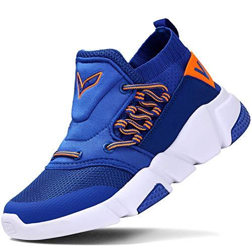 boys size 4 school shoes