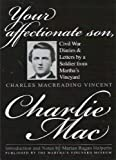 Your Affectionate Son, Charlie Mac, Edo Potter, 0977138488