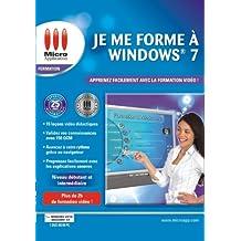 Je me forme à Windows 7