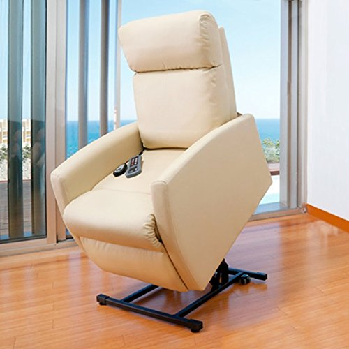 Compact 6007 Massagesessel mit Hebefunktion