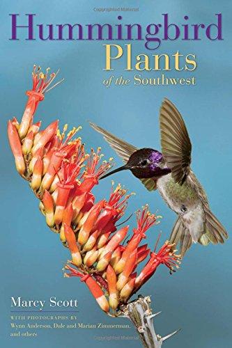 Hummingbird Plants of the (Hummingbird Gardens)