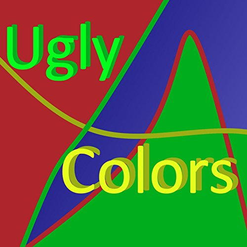 Ugly Colors - Colors Ugly