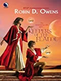 Keepers of the Flame by Robin D. Owens front cover