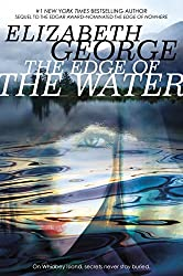 The Edge of the Water (Saratoga Woods Book 2)