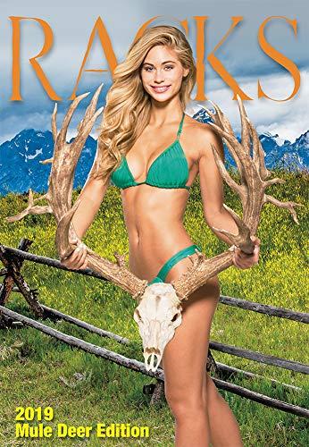 Racks Mule Deer Calendar 2019 -