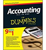img - for [(Accounting All-In-One For Dummies )] [Author: Consumer Dummies] [Apr-2014] book / textbook / text book