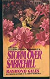img - for Storm Over Sabrehill book / textbook / text book