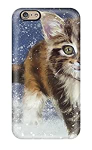 Dana Diedrich Wallace's Shop Awesome Design Painting Hard Case Cover For Iphone 6 8745926K26101211