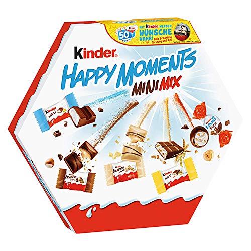 Kinder Happy Moments Mini Mix 5.71 Ounce ()