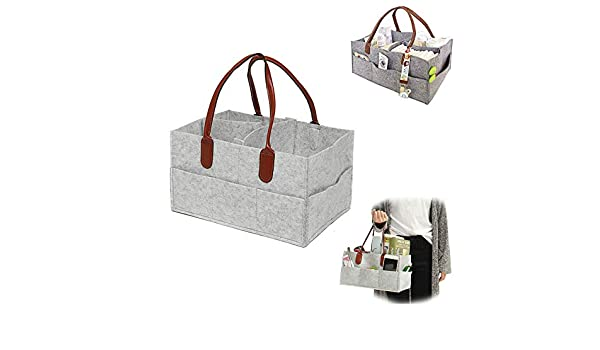 Outdoor Portable Baby Nappy Diaper Changing Organizer Insert Bag Storage Bag SC Changing Bags Baby Changing & Nappies