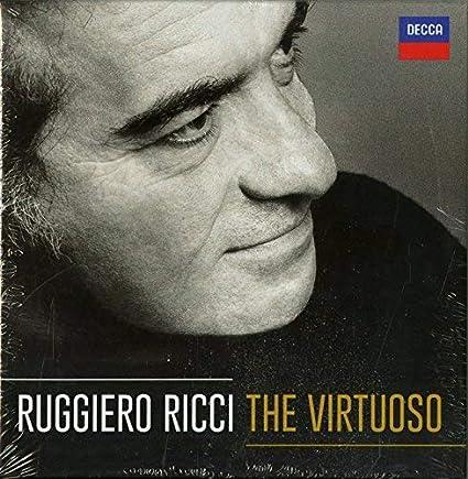 Various: Virtuoso