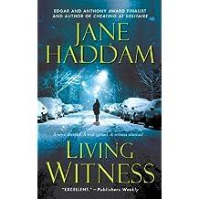 Living Witness: A Gregor Demarkian Novel (The Gregor Demarkian Holiday Mysteries)