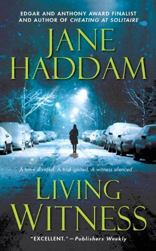 Living Witness: A Gregor Demarkian Novel (The Gregor Demarkian Holiday Mysteries Book 24)