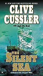 The Silent Sea (The Oregon Files Book 7)