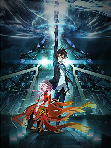 Anime Guilty Crown Bed Sheets Blanket Duvet Cover GC Bedding Bag Quilt Cover YUZURIHA INORI Bed Sheet 150x200cm (Two sides printed Duvet Cover, W3)