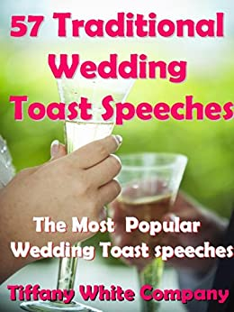 Customary Wedding Gift From Grooms Parents : , Grand parents, parents, friends: Traditional Wedding Toast (Wedding ...