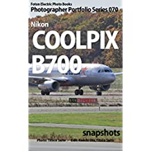 Foton Electric Photo Books Photographer Portfolio Series 070 Nikon COOLPIX B700 snapshots