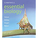 Campbell Essential Biology (6th Edition) - standalone book