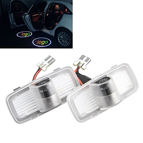 Honda Accord Projector Lights - 9