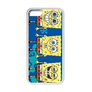 diy phone caseWEIWEI Funny Ponge Bob Squarepants Design Best Seller High Quality Phone Case For ipod touch 5diy phone case