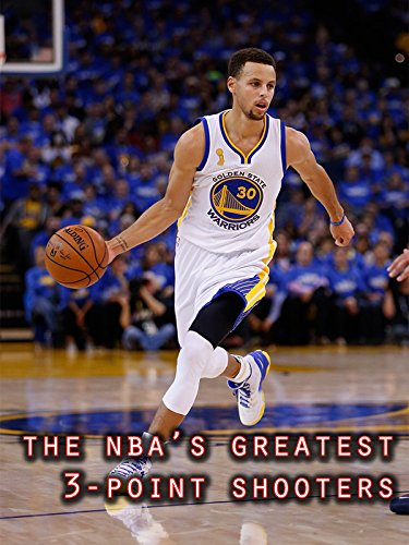 10 Games Playoff Great - The NBA's Greatest 3-Point Shooters
